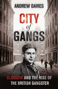 City of Gangs cover